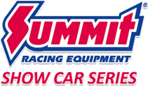 This season sponsored by Summit Racing Equipment