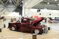 Dan Tallant's 1951 Chevy • Best Truck, Best in Class