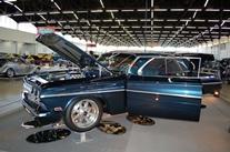 John Bedenbender's 1962 Chevy Impala • Diamond Award, Best Custom