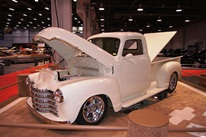 Roger Crist's 1948 Chevy • Best Truck