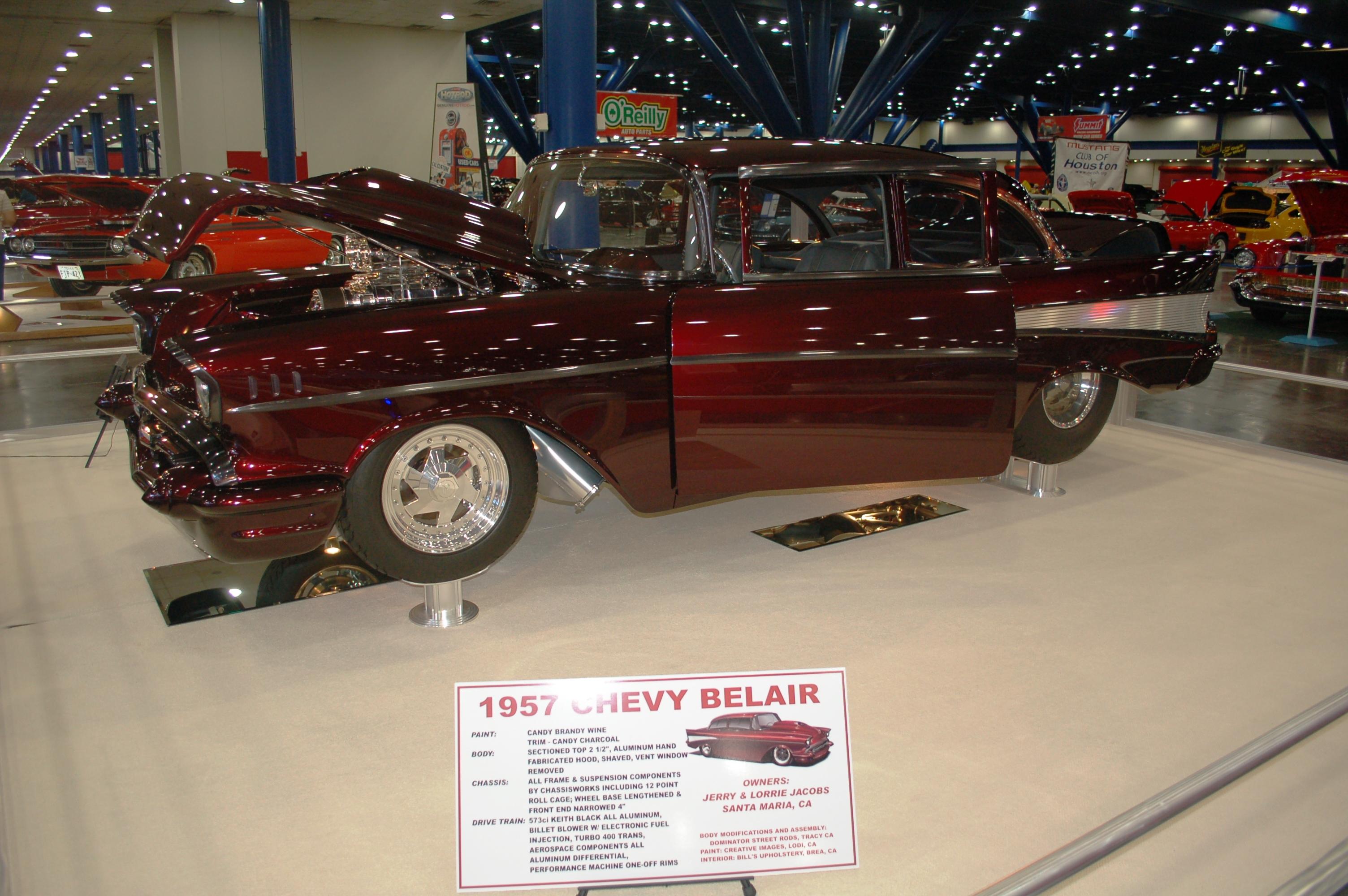 Lone Star Chevrolet Houston Tx >> 1