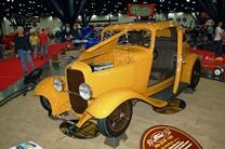 Wills Point Ford >> Houston, TX | The International Show Car Association