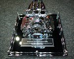 Houston AutoRama Millwinders Award