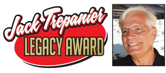 Jack Trepanier Legacy Award