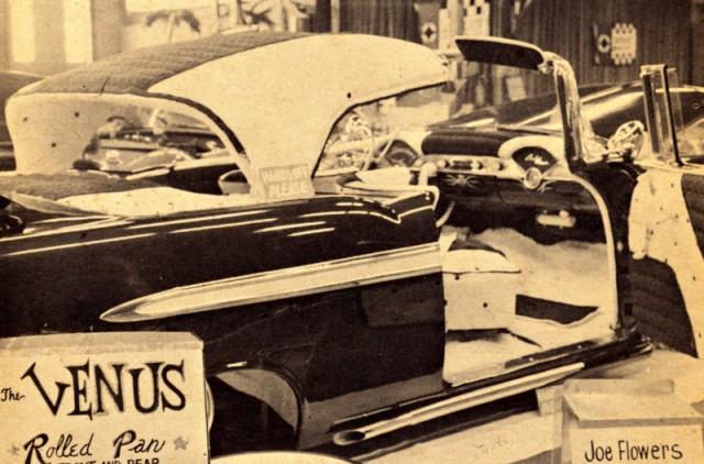 1956 Custom Chevy