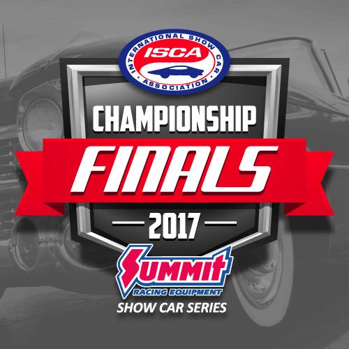 ISCA Championship Finals