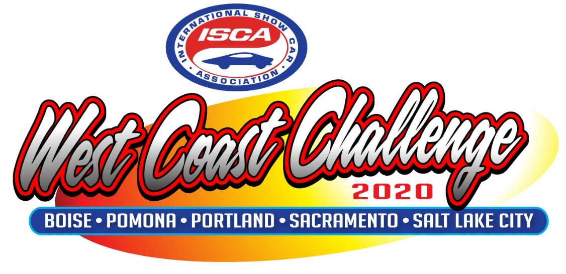2020 West Coast Challenge Logo