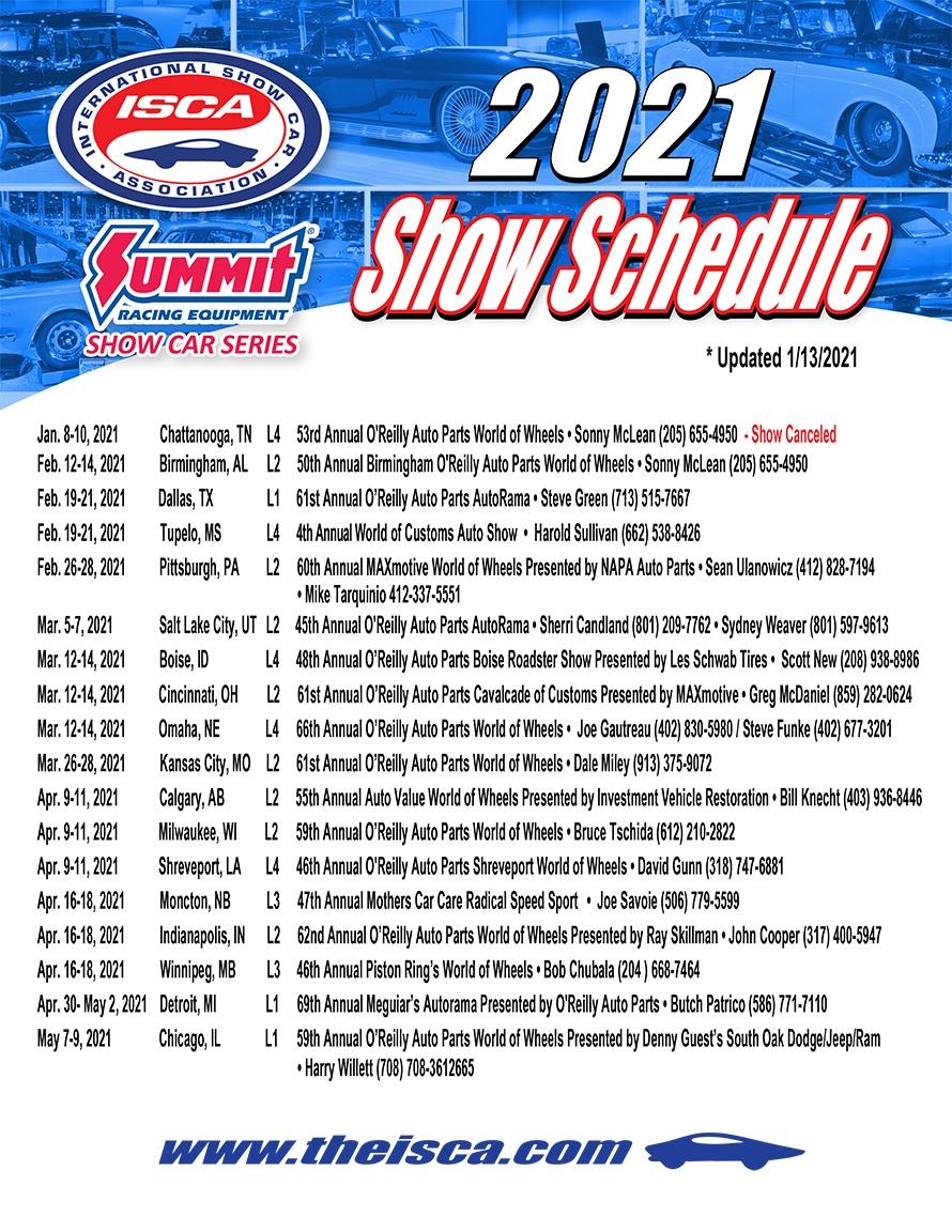 ISCA_Show_Schedule_2021
