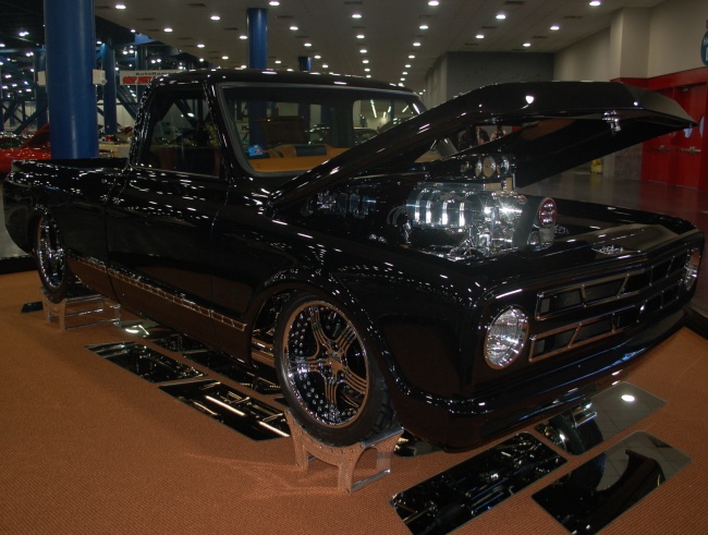 Th Annual OReilly Auto Parts Houston AutoRama Event Recap The - O reilly car show