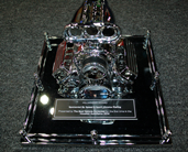 Millwinder Award