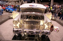Al Elsen & Ronda Austing 1955 Chevrolet (12)