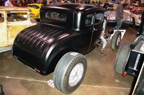 Bruce Pettit 1931 Ford Model A Coupe (11)