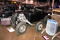 Bruce Pettit 1931 Ford Model A Coupe (12)