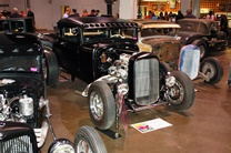 Bruce Pettit 1931 Ford Model A Coupe (13)