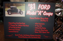 Bruce Pettit 1931 Ford Model A Coupe (2)