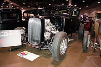 Bruce Pettit 1931 Ford Model A Coupe (3)