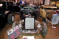 Bruce Pettit 1931 Ford Model A Coupe (4)