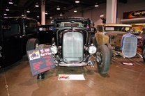 Bruce Pettit 1931 Ford Model A Coupe (5)