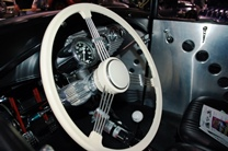 Bruce Pettit 1931 Ford Model A Coupe (9)