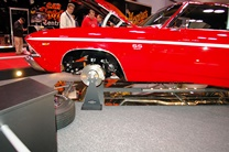 Jerry Beasley 1969 Chevrolet Chevelle SS (13)