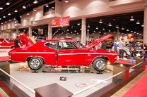 Jerry Beasley 1969 Chevrolet Chevelle SS (4)
