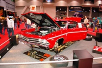 Jerry Beasley 1969 Chevrolet Chevelle SS (5)