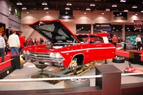 Jerry Beasley 1969 Chevrolet Chevelle SS (9)