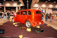 Kenneth Delcour 1934 Ford (11)