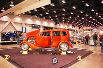 Kenneth Delcour 1934 Ford (12)