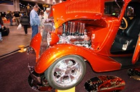 Kenneth Delcour 1934 Ford (18)