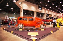 Kenneth Delcour 1934 Ford (4)