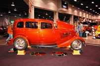 Kenneth Delcour 1934 Ford (6)