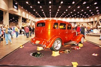 Kenneth Delcour 1934 Ford (8)