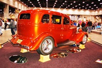 Kenneth Delcour 1934 Ford (9)