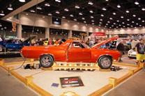 Peter Simpson 1970 Chevrolet El Camino (7)