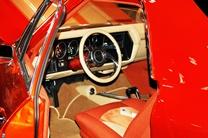 Peter Simpson 1970 Chevrolet El Camino (8)