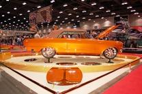 Ronson & Teri Burton 1963 Chevrolet Nova SS (14)