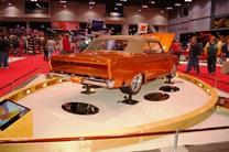 Ronson & Teri Burton 1963 Chevrolet Nova SS (16)