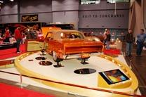 Ronson & Teri Burton 1963 Chevrolet Nova SS (17)