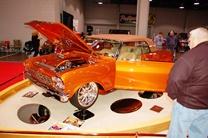 Ronson & Teri Burton 1963 Chevrolet Nova SS (18)
