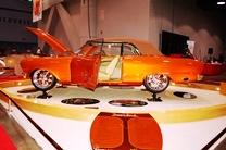 Ronson & Teri Burton 1963 Chevrolet Nova SS (4)