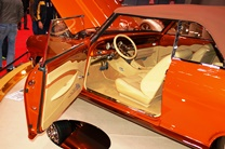 Ronson & Teri Burton 1963 Chevrolet Nova SS (6)