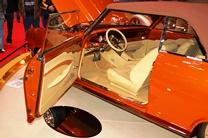 Ronson & Teri Burton 1963 Chevrolet Nova SS (7)