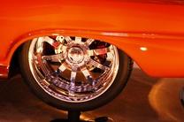 Ronson & Teri Burton 1963 Chevrolet Nova SS (8)